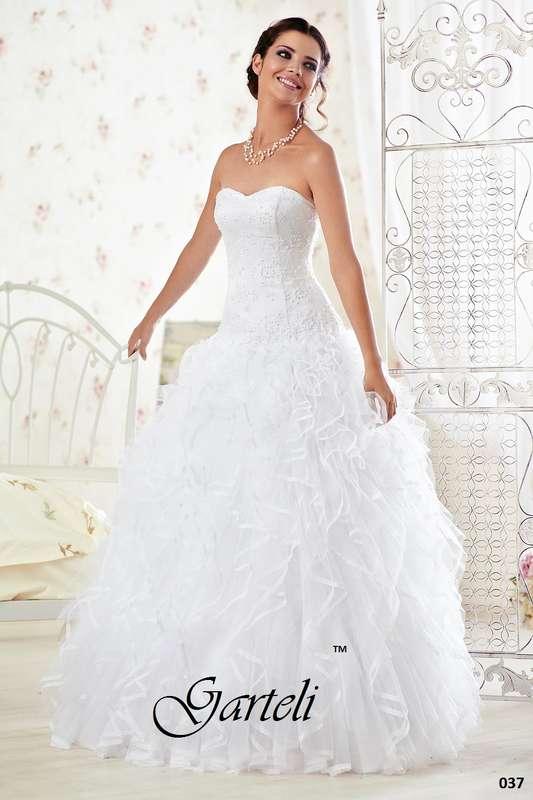 """Фото 854815 в коллекции Мои фотографии - Свадебный салон """"Just Married"""""""