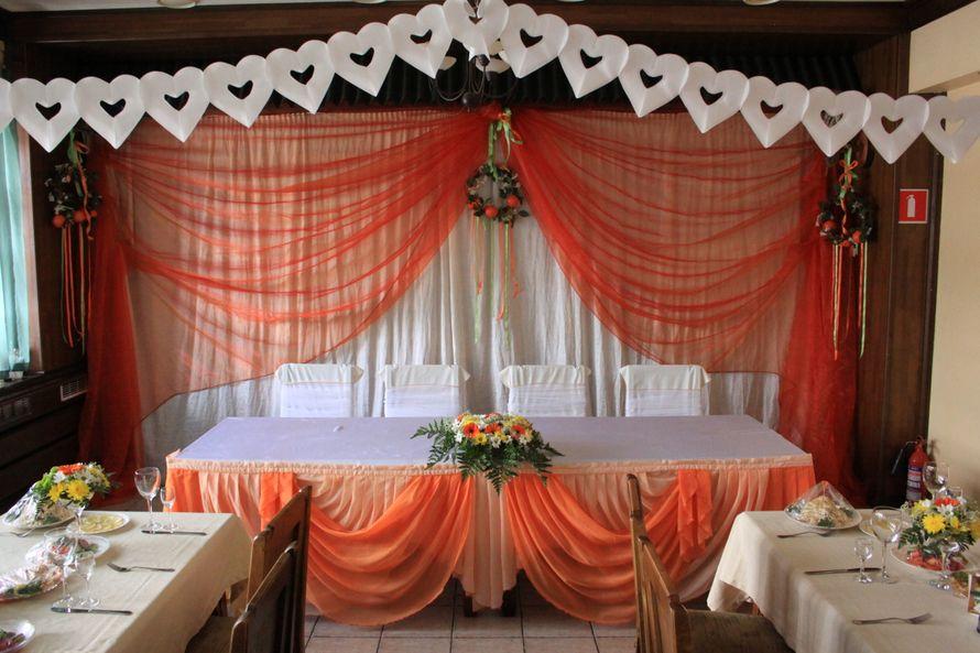 """Фото 891287 в коллекции оформление банкетных залов - Магазин-салон """"Свадебный декор"""" - оформление"""