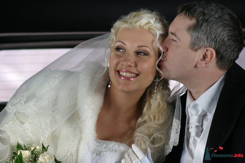 Фото 98402 в коллекции Свадьба2009 - Павел Кожин