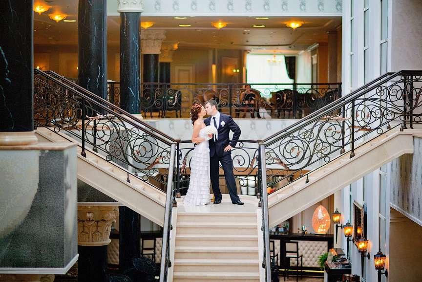 Милан отель для свадьбы