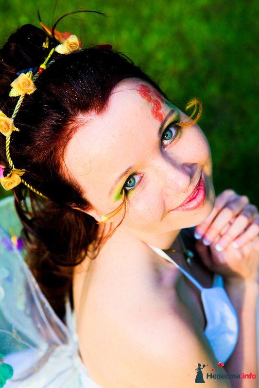 Фото 98798 в коллекции Свадьбы - фотограф Натали Солнечная