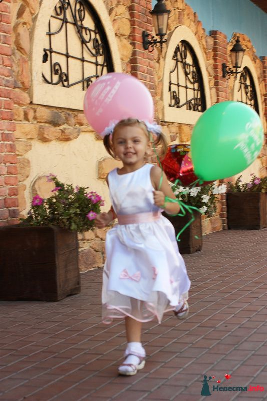 Фото 100559 в коллекции Детский мир - Тумская Ольга