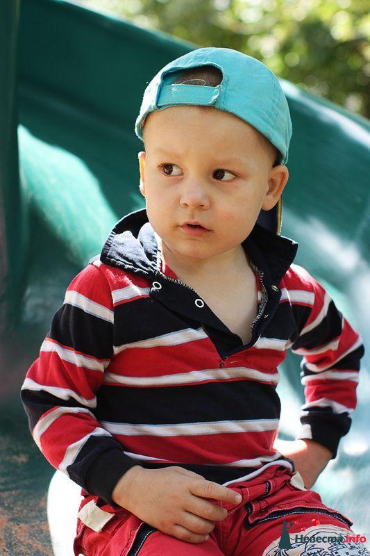 Фото 100574 в коллекции Детский мир - Тумская Ольга