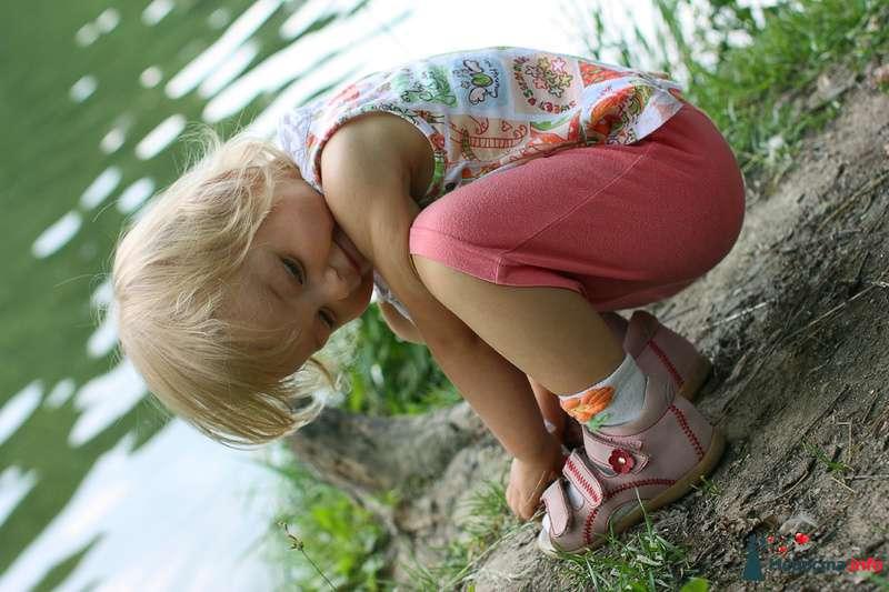 Фото 100575 в коллекции Детский мир - Тумская Ольга
