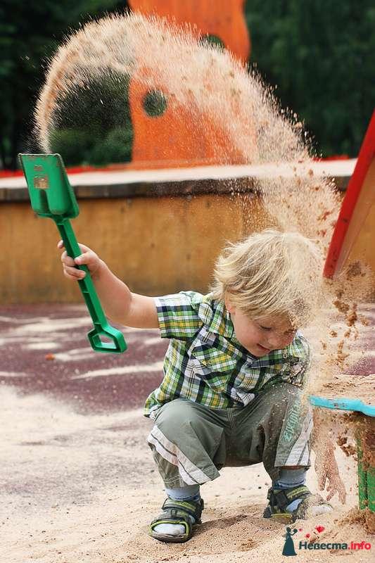 Фото 100611 в коллекции Детский мир - Тумская Ольга