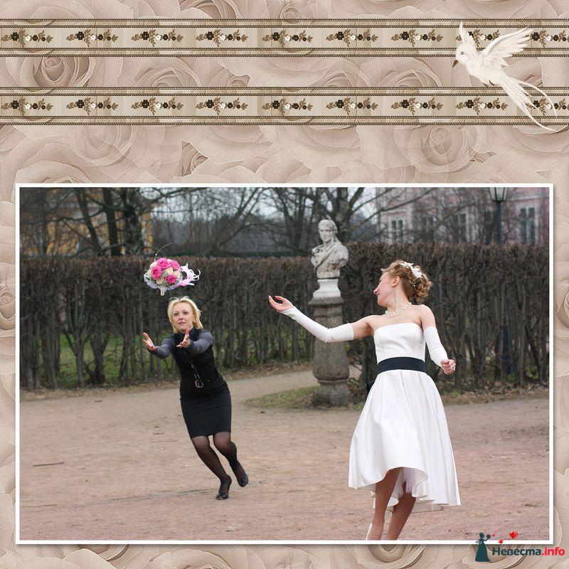 Фото 99084 в коллекции Свадебные фотокниги - Тумская Ольга