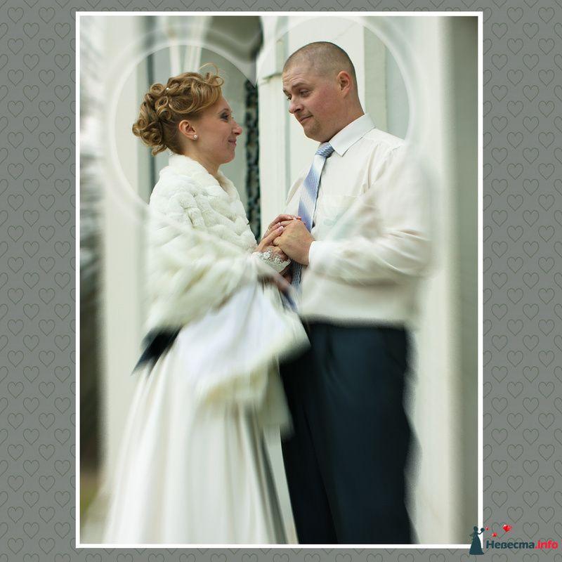 Фото 99136 в коллекции Свадебные фотокниги - Тумская Ольга