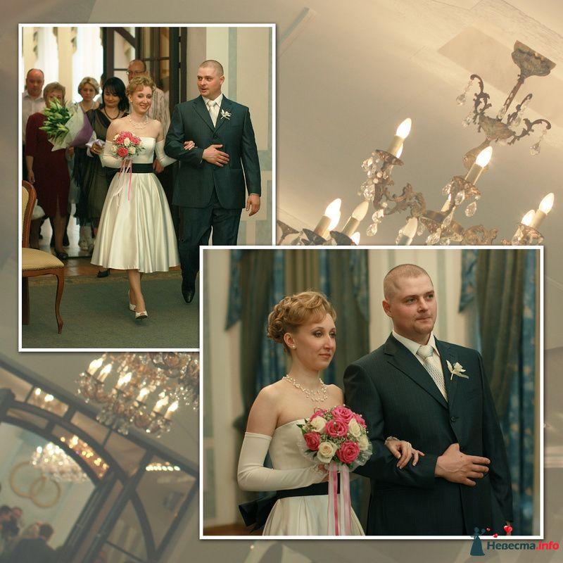 Фото 99145 в коллекции Свадебные фотокниги - Тумская Ольга