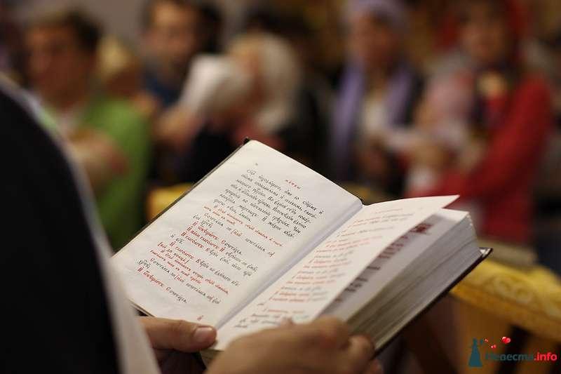 Фото 99787 в коллекции Крещение - Тумская Ольга