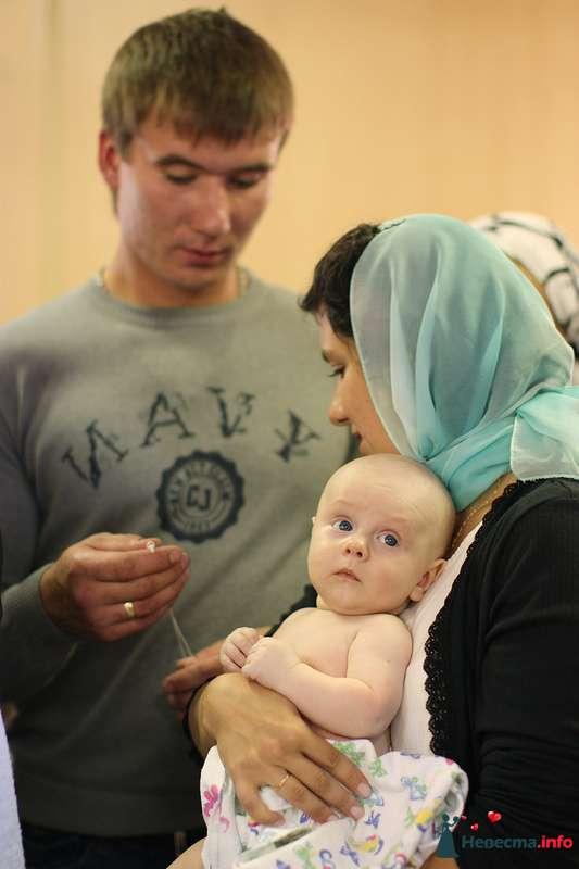Фото 99794 в коллекции Крещение - Тумская Ольга