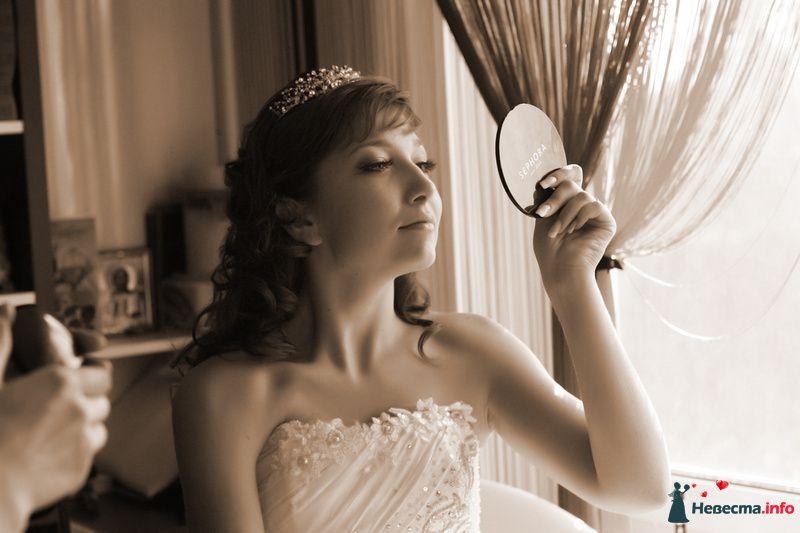 Фото 99841 в коллекции Свадебные - Тумская Ольга