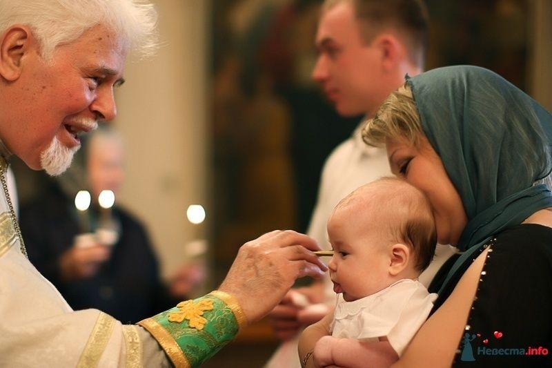 Фото 99852 в коллекции Крещение - Тумская Ольга