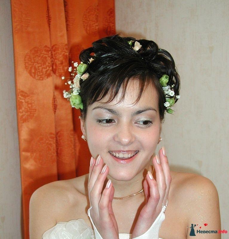 Фото 101650 - Невеста01