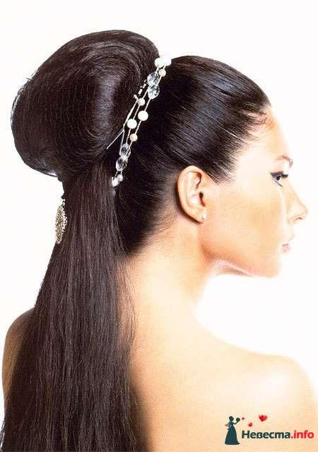 Фото 103603 в коллекции причёски - bogunia