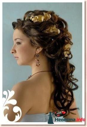 Фото 103607 в коллекции причёски - bogunia