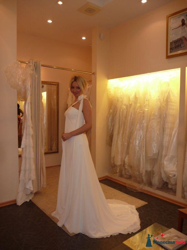 Фото 99680 в коллекции Мои фотографии - Невеста01