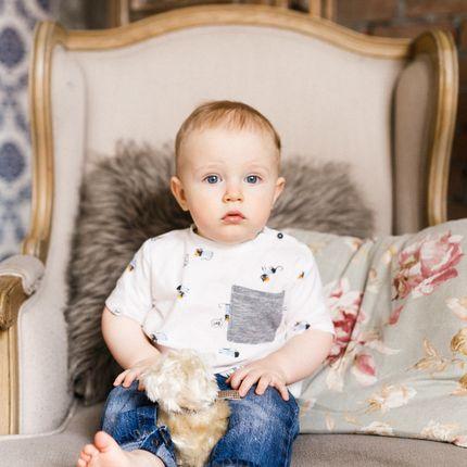 Фотосъёмка с малышом, 1 час