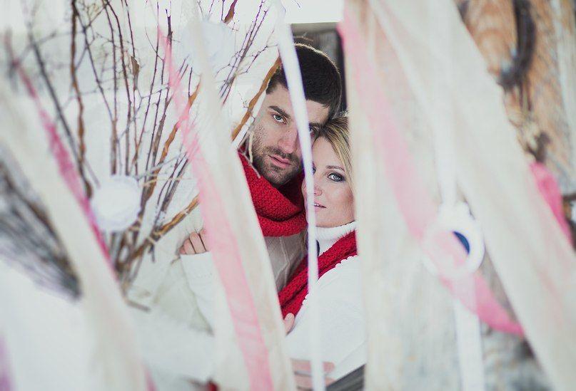 """Love Story - фото 4530185 """"Фантазия"""" - творческая студия Марины Фоминой"""