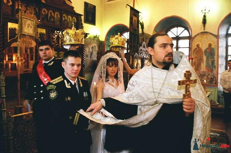 Фото 99976 в коллекции Свадьба это маленькая жизнь - Nickolas