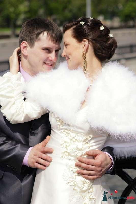 фото - фото 100193 Свадебный стилист-визажист Ольга Родина