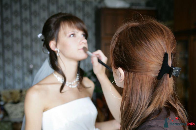фото6 - фото 100293 Свадебный стилист-визажист Ольга Родина