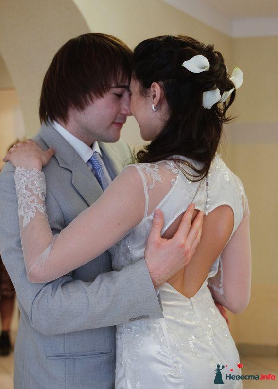 Фото 106686 в коллекции Мои фотографии - Свадебный стилист-визажист Ольга Родина