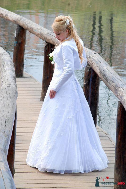 Фото 106692 в коллекции Мои фотографии - Свадебный стилист-визажист Ольга Родина