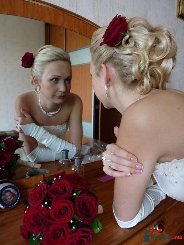 Фото 127978 в коллекции Мои фотографии - Свадебный стилист-визажист Ольга Родина