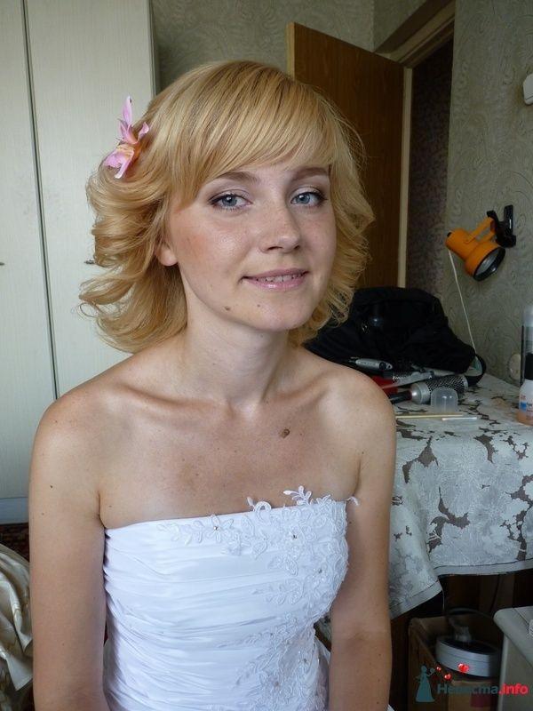 Фото 127980 в коллекции Мои фотографии - Свадебный стилист-визажист Ольга Родина