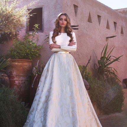 """Свадебное платье """"Асиа"""""""