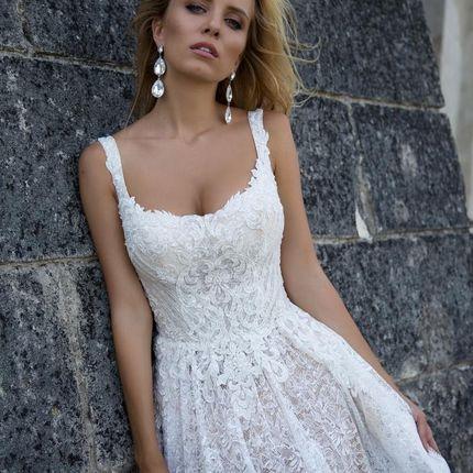 Свадебное платье Пенелопа Оксаны Мухи