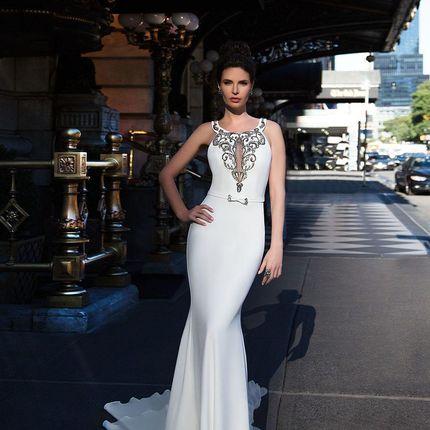 Свадебное платье Медисон Полларди