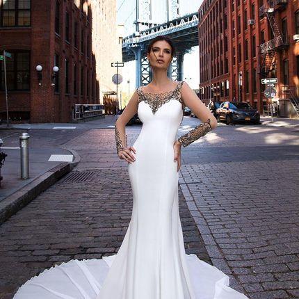 Свадебное платье Таймс Полларди