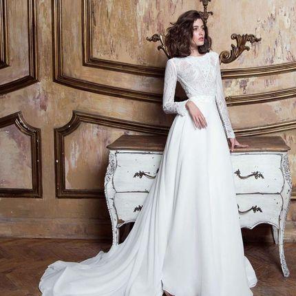 Свадебное платье Сели Анжэ Этуаль