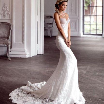 Свадебное платье Маргот Анжэ Этуаль