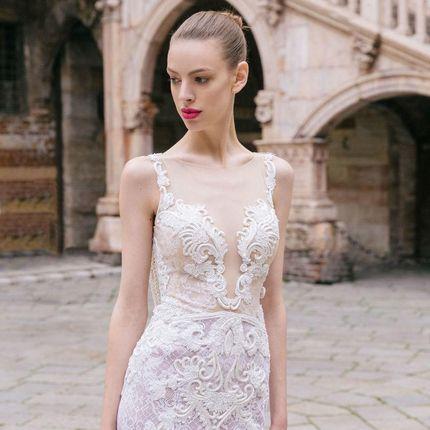 Свадебное платье Ксил Рара Авис