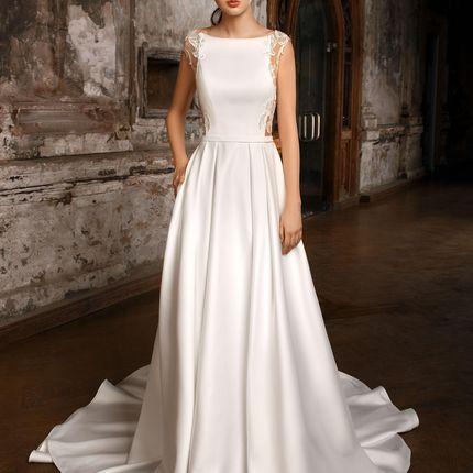 Свадебное платье Мия от Натальи Романовой