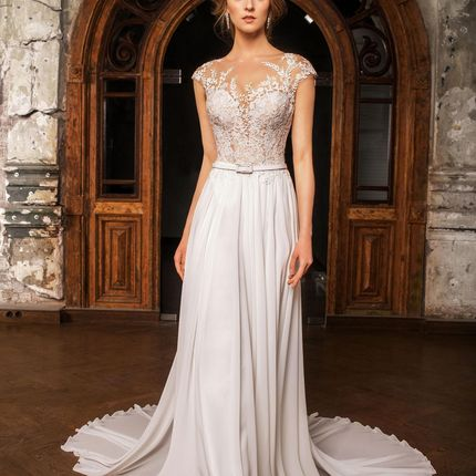 Свадебное платье Амира Наталья Романова
