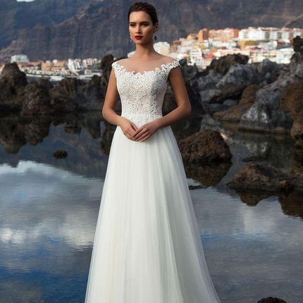Свадебное платье Арт. 16502 Нора Навиано