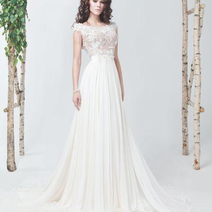 Свадебное платье Селини Рара Авис