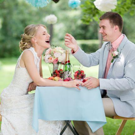 Свадебная съемка - Полный день (10 часов)