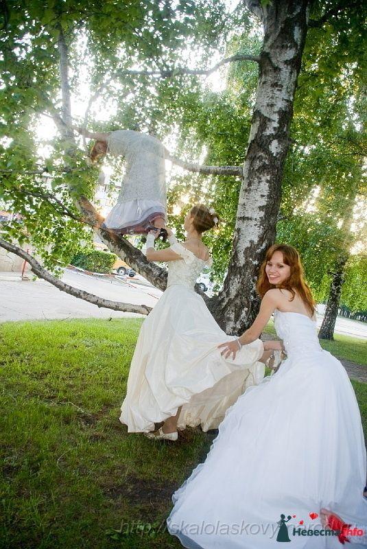 Фото 100387 в коллекции Парад невест - 2009 - notarget