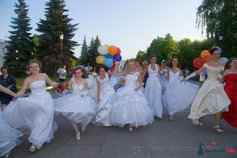 Фото 100390 в коллекции Парад невест - 2009 - notarget