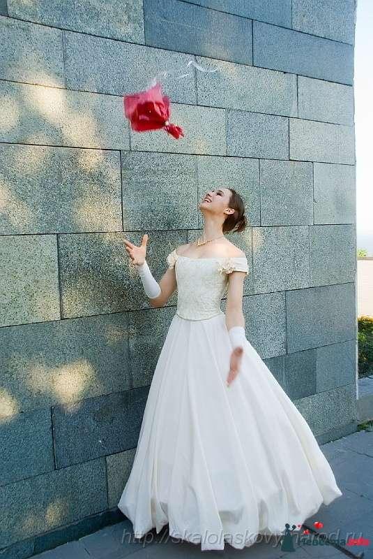 Фото 100394 в коллекции Парад невест - 2009 - notarget