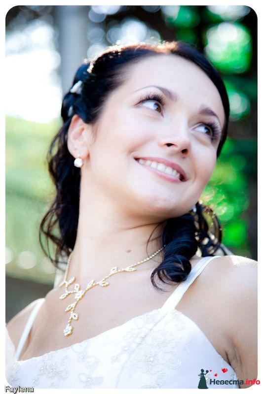 Фото 100630 в коллекции Wedding Day - фотограф Елена Файзуллина
