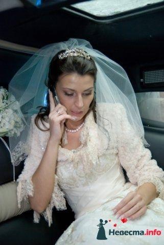 Фото 100563 в коллекции Продаю свадебное платье - Анна Геннадьевна