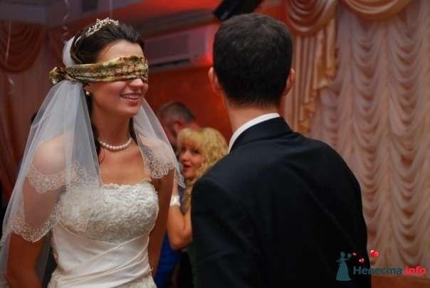 Фото 100564 в коллекции Продаю свадебное платье - Анна Геннадьевна