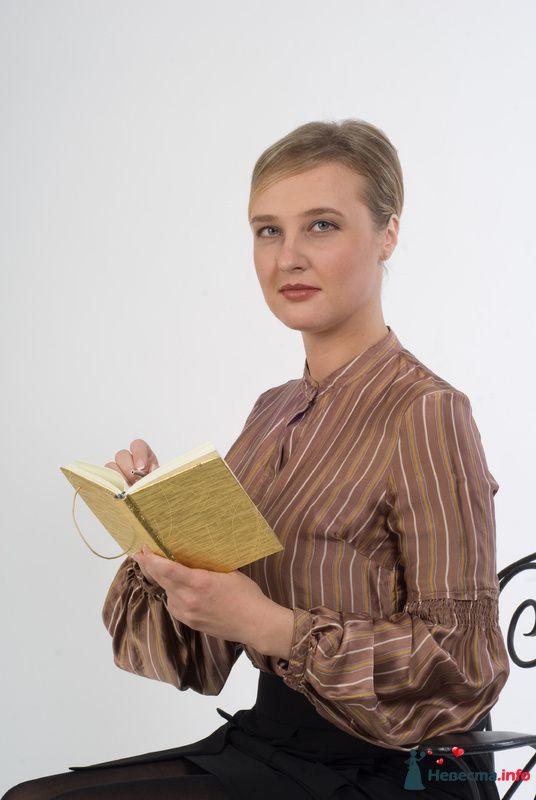 Фото 126819 в коллекции МОИ РАБОТЫ - Визажист-стилист Екатерина Корнешова