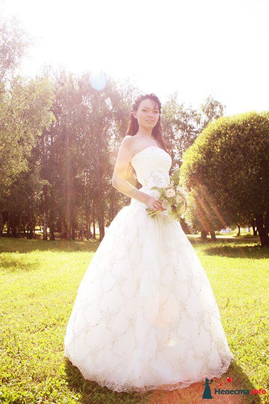 Фото 121010 в коллекции Свадебный - Невеста01