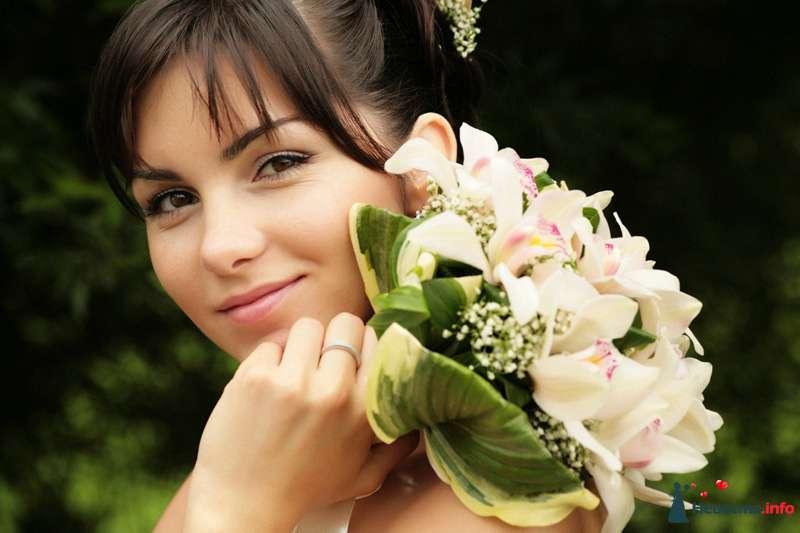 Фото 121015 в коллекции Свадебный - Невеста01